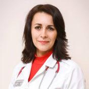 Галашевська Ірина Миколаївна