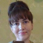 Дерев'янко Людмила Анатоліївна