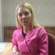 Стретович Вікторія Вікторівна